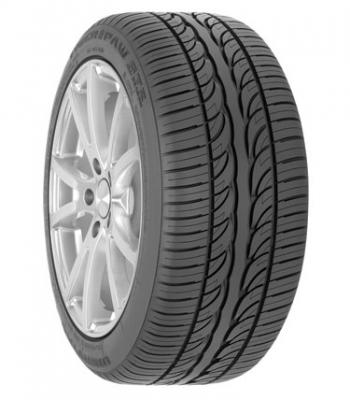 Tiger Paw GTZ All Season Tires